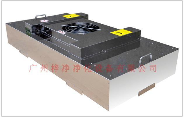 不锈钢ZJ-FFU-1175型FFU图片