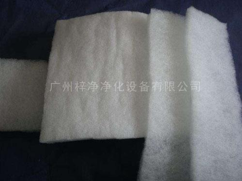 G3级白色针刺棉