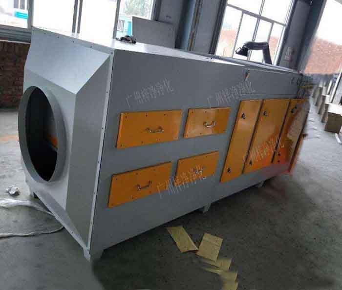 空气过滤箱-新风过滤箱-高效排风箱